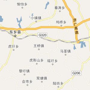南昌地图线路查询
