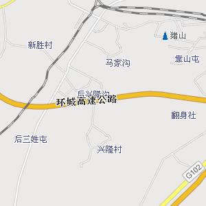 老穆杀猪菜学府店附近地图;