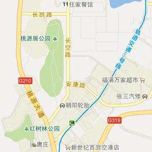 从重庆汽车北站到重庆机场要怎么乘车?