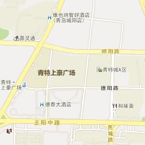 青岛城阳正阳中路店 -酒店预订-如家快捷连锁酒店