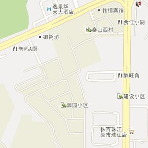 株洲湖南工业大学河西校区住宿