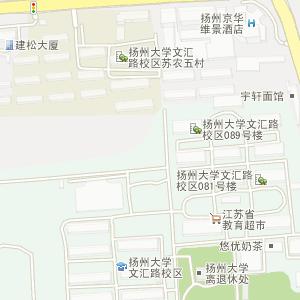 扬州动物园附近酒店预订_扬州动物园旁边酒店宾馆_旅