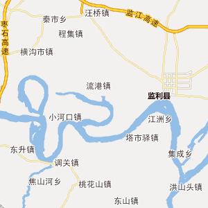 石首市地图_石首市地图全图_石首...