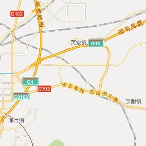 长春公交轻轨3号线,长春轻轨3号线公交线路图片