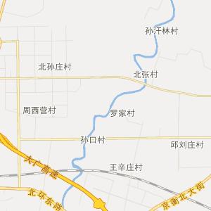 衡水公交车线路查询 衡水公交车线路 ->17路花园线  显示全部站点名称