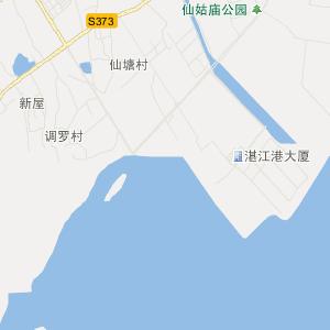 特呈岛住宿